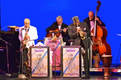 jazzistry