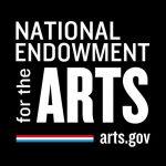 NE Arts2018 Square Logo